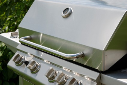 Gas Grills For Your Outdoor Kitchen