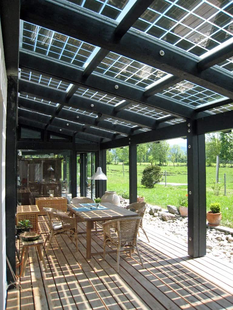 Patio Covers Are A Must Have For Your Outdoor Space
