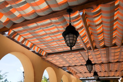 Choices in Patio Covers