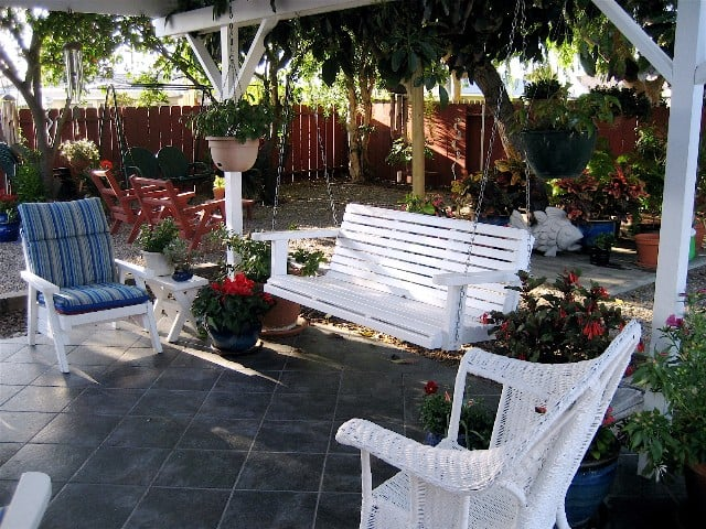 Outdoor Settings For Your Patio Space