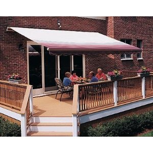 How to Choose Awnings For Your Patio