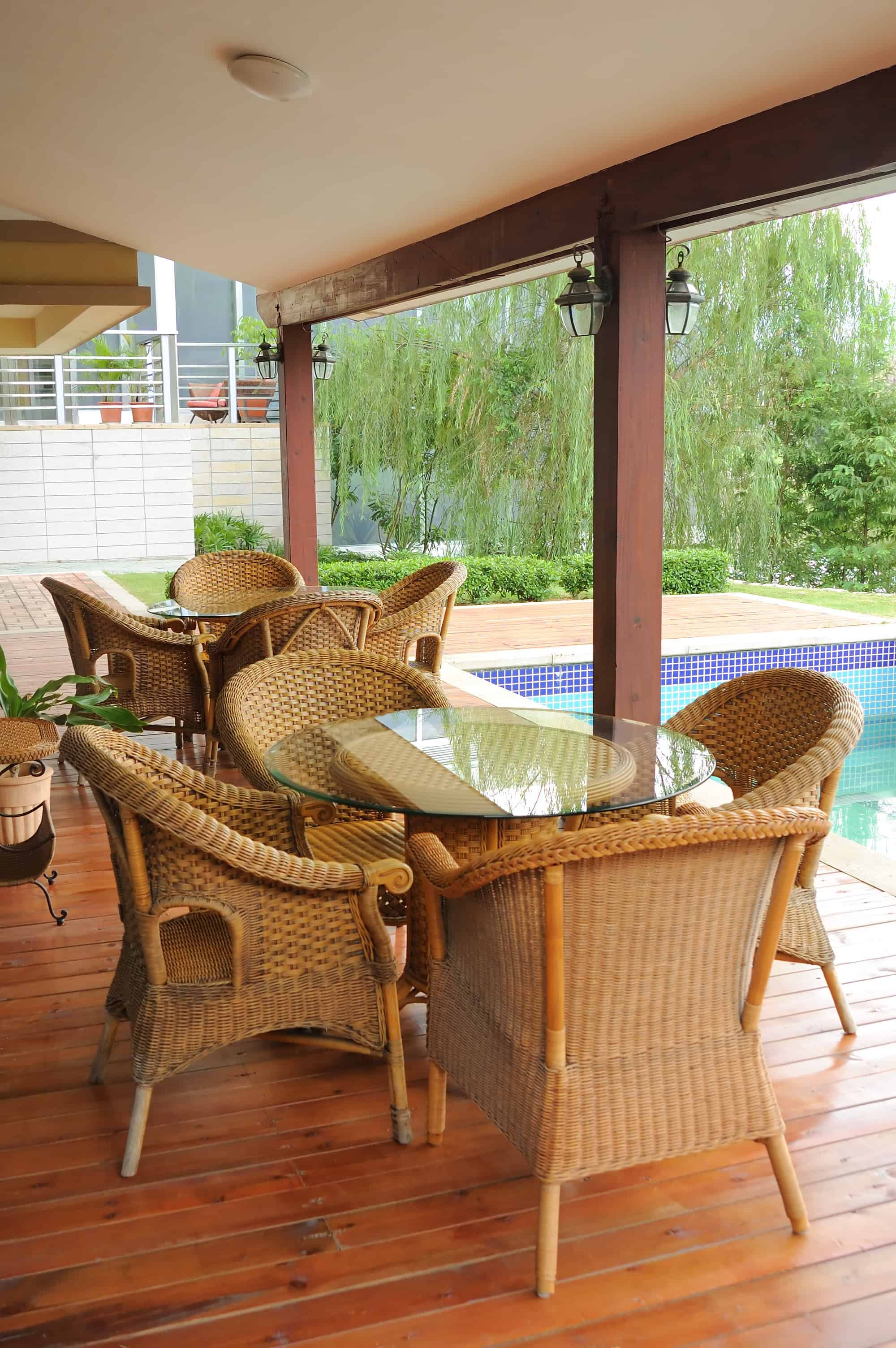 Choosing The Outdoor Awning Option That is Right For You