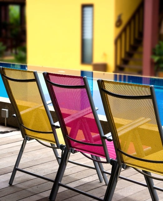 Why Patio Furniture Is Vital To Overall Home Design