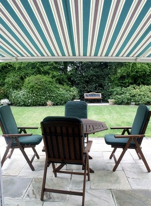 Retractable Awnings For Home