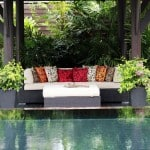 Opting For Great Patio Furniture Cushions
