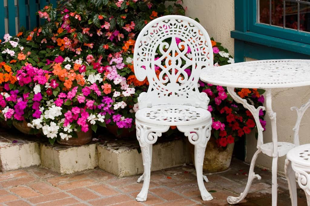 Finding an Enjoyable Bistro Set