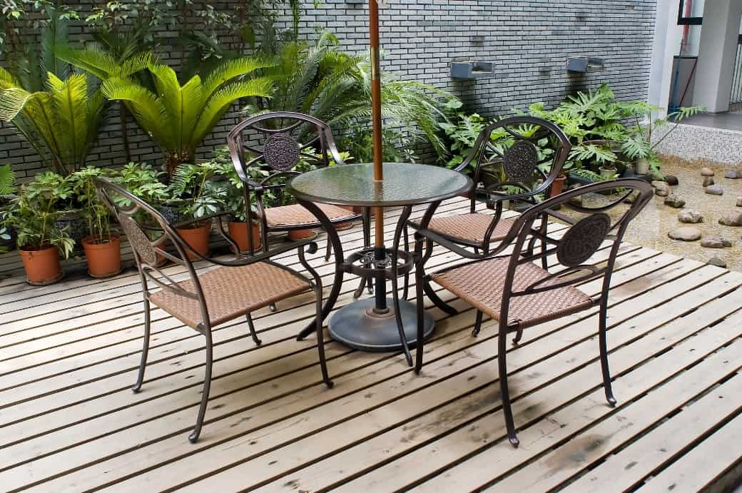 Patio Furniture Clearance Sales – Who Doesn't Like To Save Money!