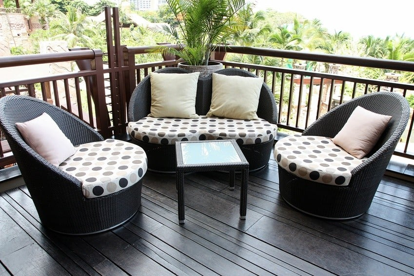 Key Points to Buying Patio Furniture